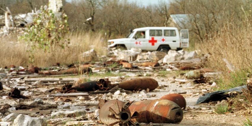 'Belegering Koerdische gebieden leidt tot burgerslachtoffers'