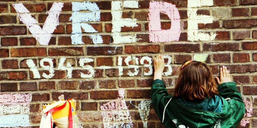 Nederlandse Rode Kruis heeft plank misgeslagen bij hulp aan Joden