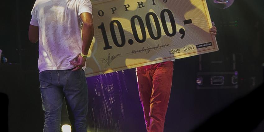 The Opposites winnen popprijs 2013   Rieks Oijnhausen   rieksoijnhausen.nl/