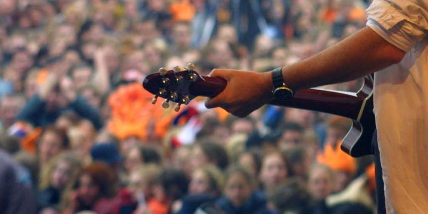 PinkPop 2015: Foo Fighters eerste headliner