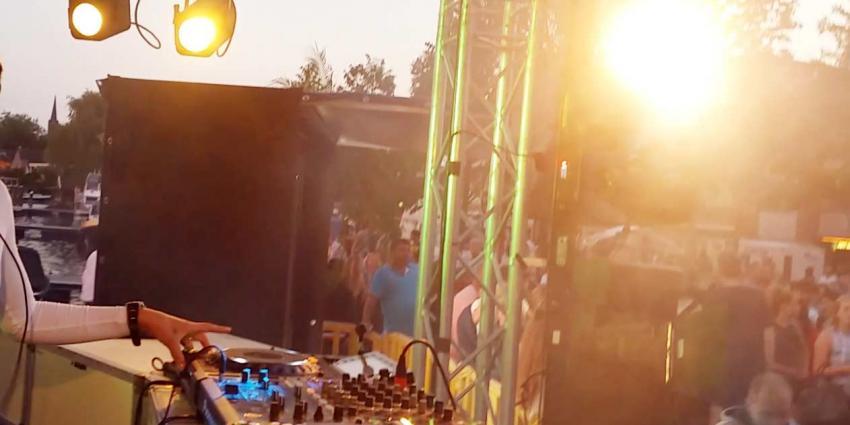 Muziekevenement Oss kan met gedempte geluidsboxen toch doorgaan