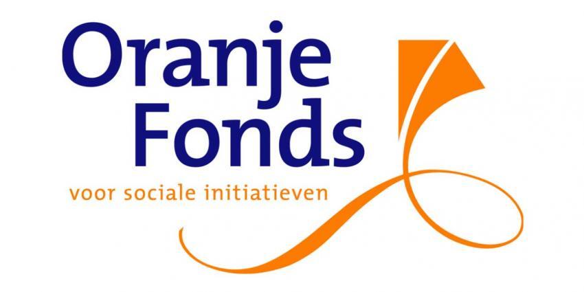 Oranje Fonds: Nederland deze week een stukje socialer