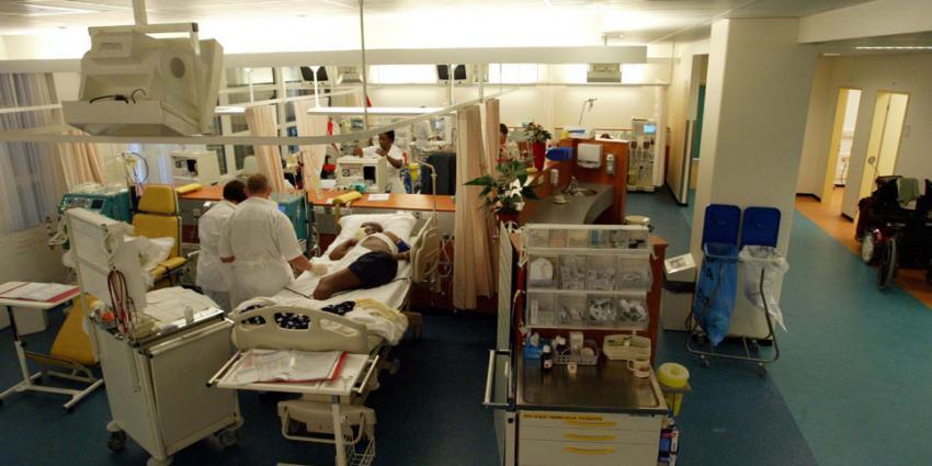 Stijging aantal orgaandonaties
