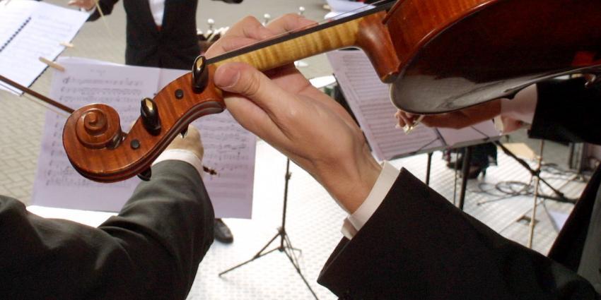 Edison voor Radio Filharmonisch Orkest