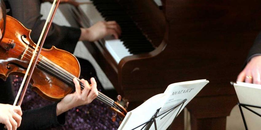 Jaap van Zweden chef-dirigent New York Philharmonic