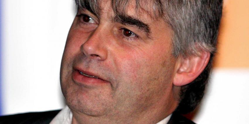 Rob Oudkerk volgt 'innerlijke stem' en gaat voor burgemeesterschap Amsterdam