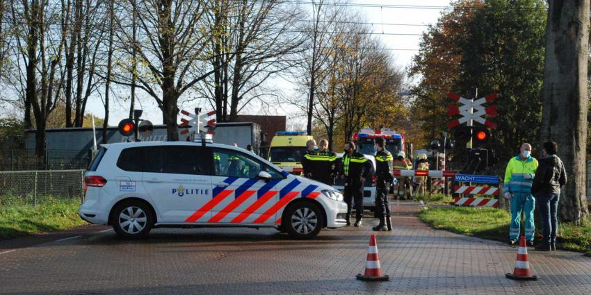 overgang-hulpdiensten-politie-ambulance
