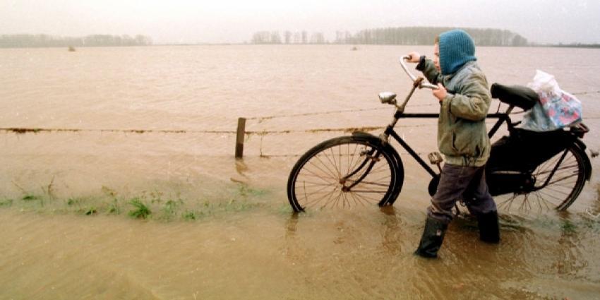 Jeroen van Koningsbrugge gaat serie maken over 'einde der tijden'