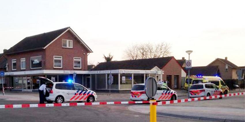 OM gaat vrouw juwelier Deurne niet vervolgen