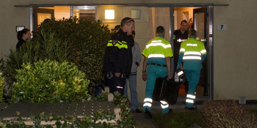Ouder echtpaar overvallen in hun woning Schiedam