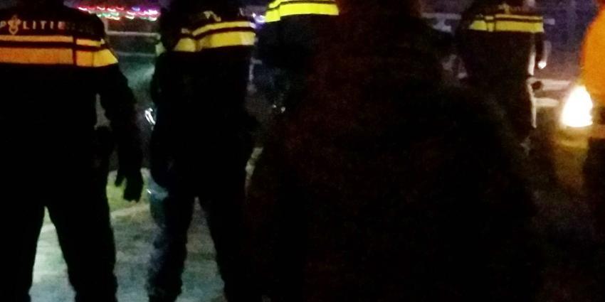 Vermoedelijke woningovervaller doodgereden door slachtoffers met 'gestolen' bus