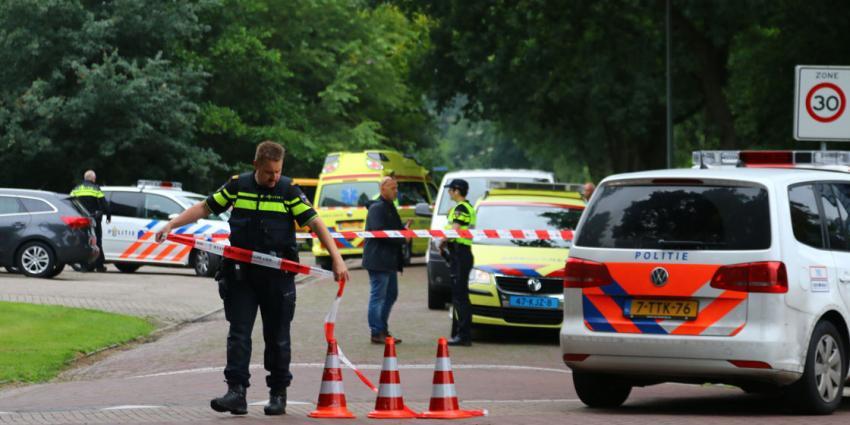 Politie zoekt specifieke getuige in onderzoek Gees