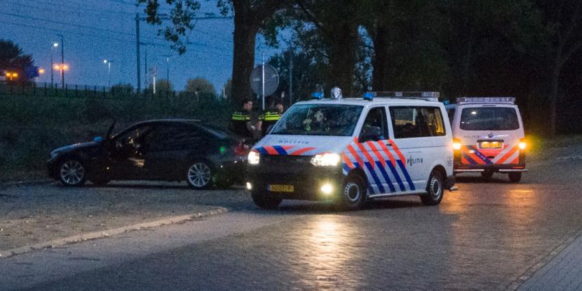 Bewoners gewond bij woningoverval in Assen