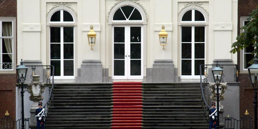 'Verbouwing Paleis Huis ten Bosch veel duurder dan 35 miljoen euro'