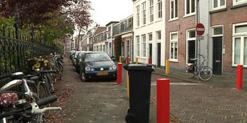 Politie maakt jacht op serie-aanrander in Utrecht