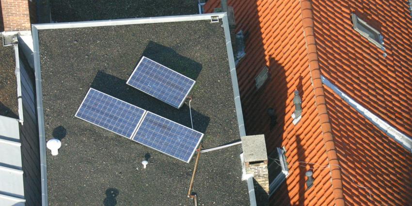 aanleggen, zonnepanelen, water, vogelbescherming, landelijk onderzoek