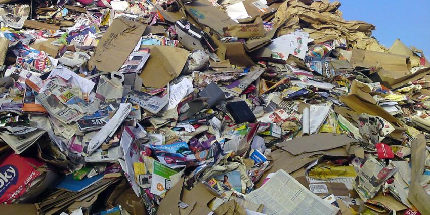 Veilig en duurzaam gebruik van grondstoffen in afval