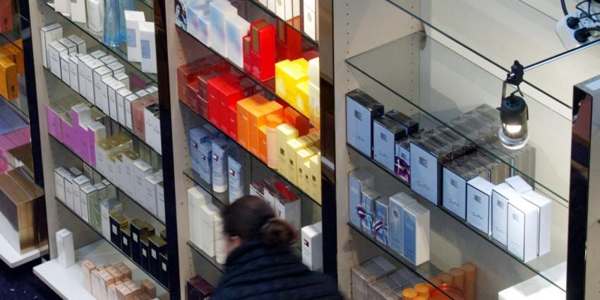 verkoop parfum