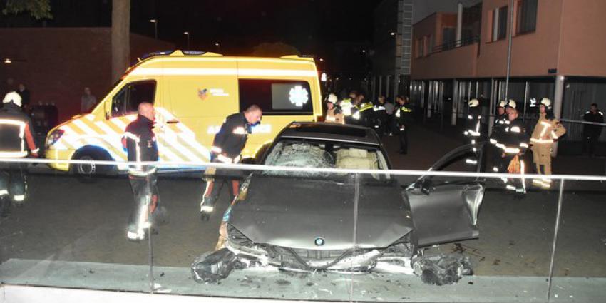 Dode en zwaargewonde bij 'vreemd' ongeval in Hoogeveen
