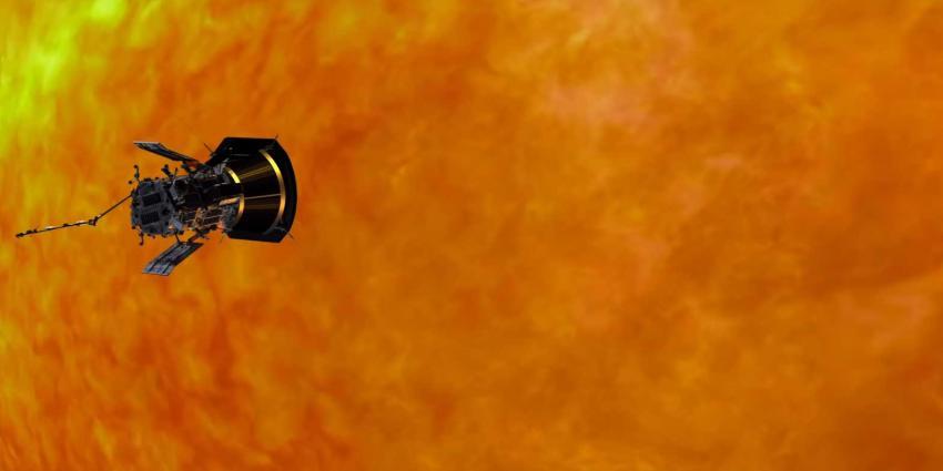 parker-solar-probe-nasa