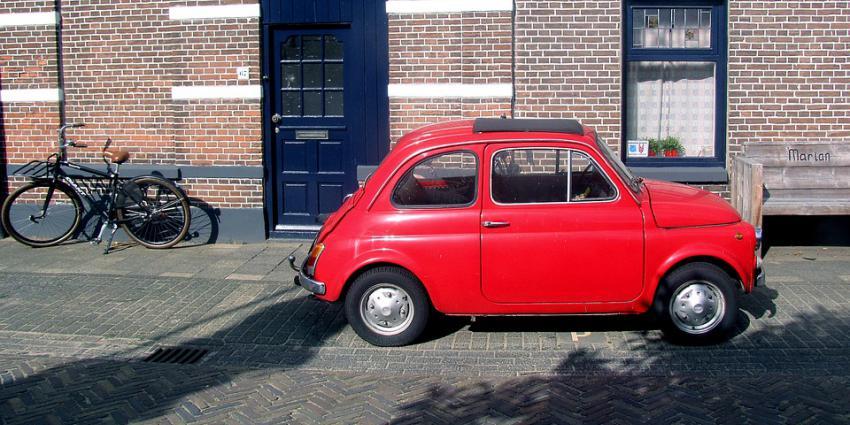 Parkeren in Amsterdam duurder