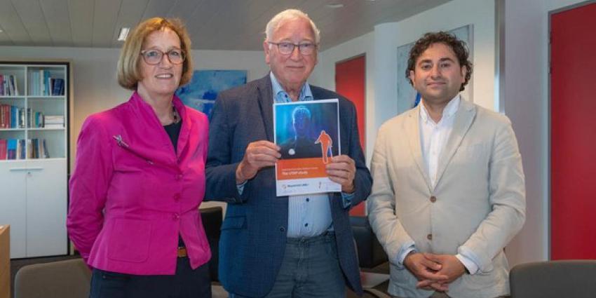 Miljoenensubsidie voor onderzoek naar ziekte van Parkinson