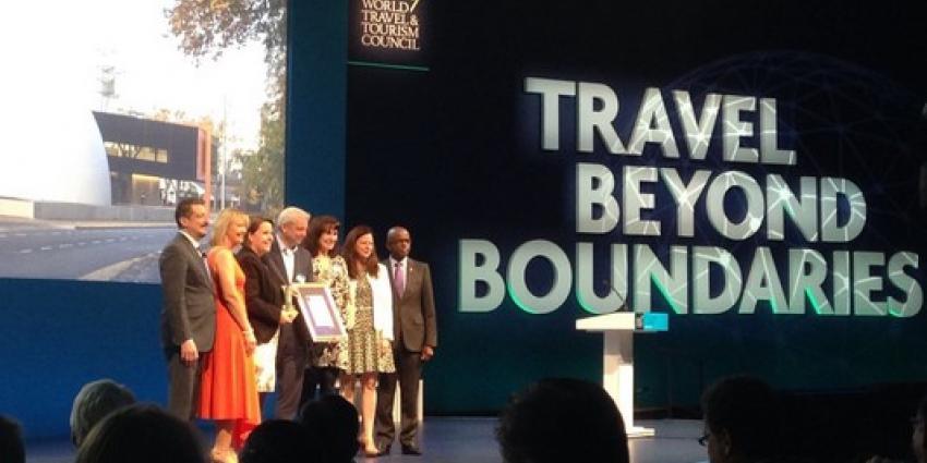 Parkstad Limburg wint wereldprijs