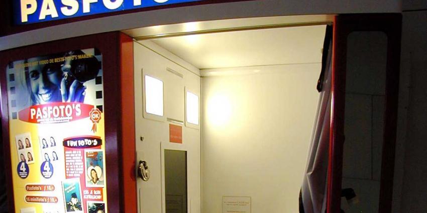 ACM vindt pasfotohokjes stadsdeelkantoren Amsterdam geen oneerlijke concurrentie