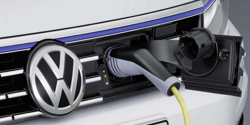 Passat GTE: plug-in hybride met 7% bijtelling zomer 2015