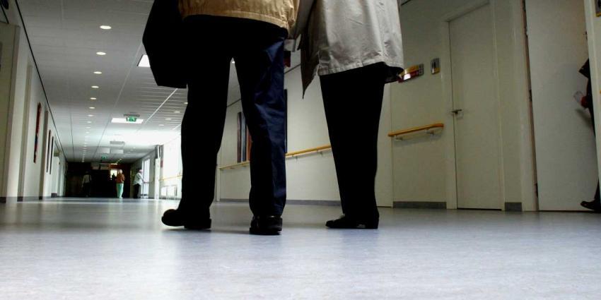 Fors aantal meer ouderen belandt in ziekenhuis met hoofdletsel