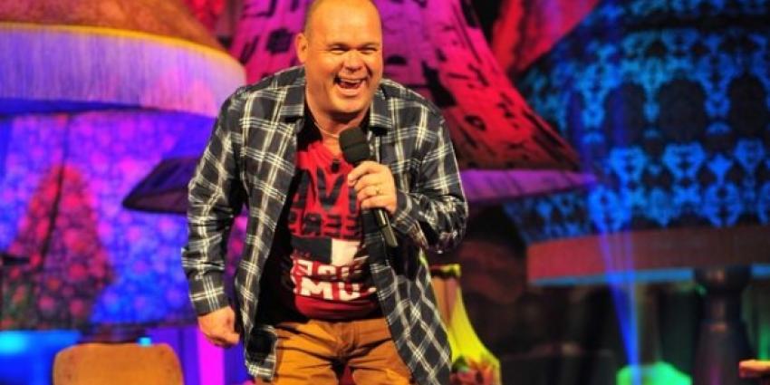 Paul de Leeuw stopt met grote shows op zaterdagavond