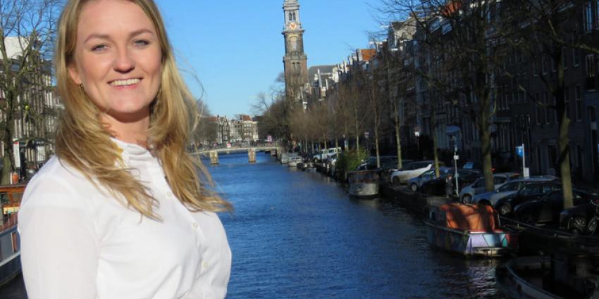 Vrouwelijke lijsttrekker voor SGP in Amsterdam