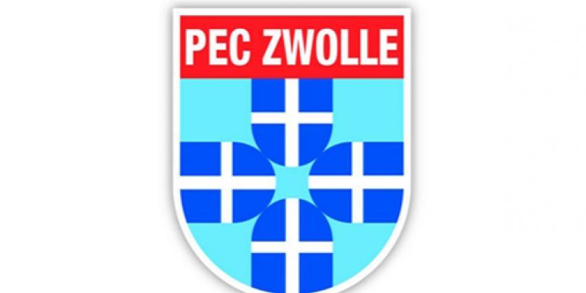 Jans en PEC Zwolle na vier jaar uit elkaar