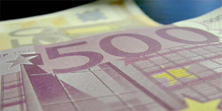 Transactie van 290.000 euro voor malafide uitzendbureaus