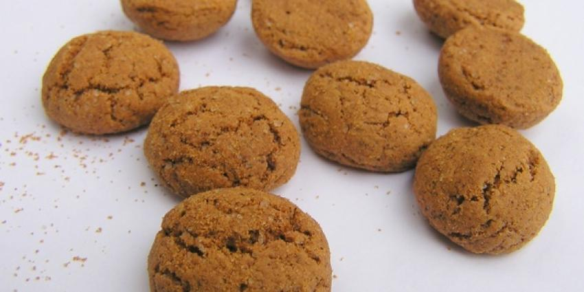 'Witte pieten op verpakking snoepgoed Jumbo'