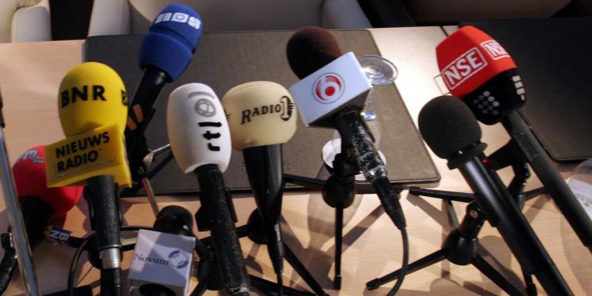 Dit jaar kwamen 94 journalisten om het leven bij het doen van hun werk