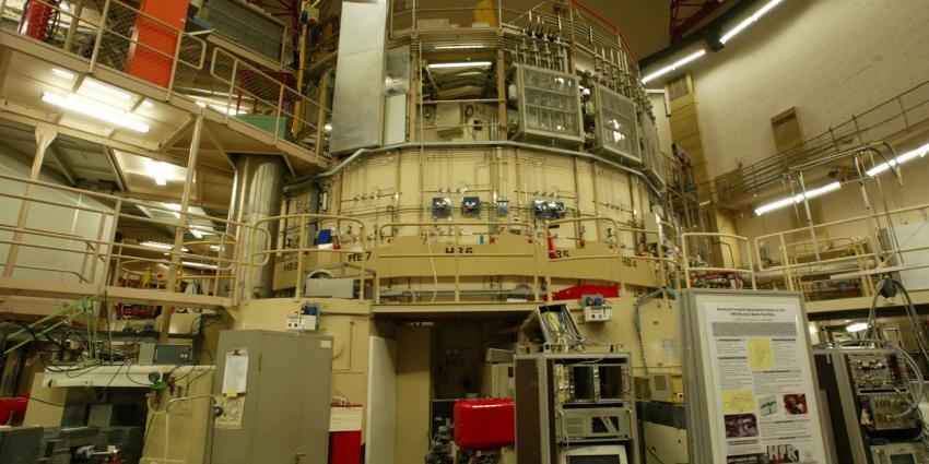 Kernreactor Petten vorig jaar dicht vanwege onveiligheid