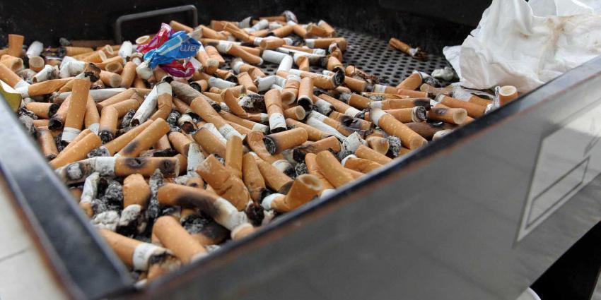 Roken flink duurder geworden