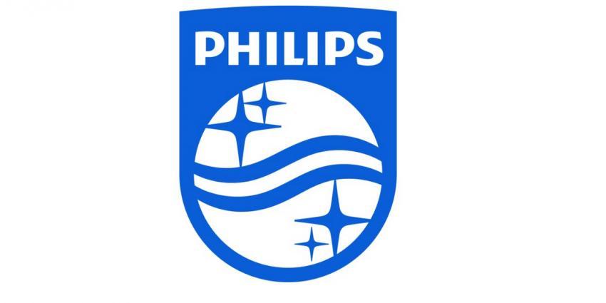 Philips gaat fabriek in Terneuzen sluiten