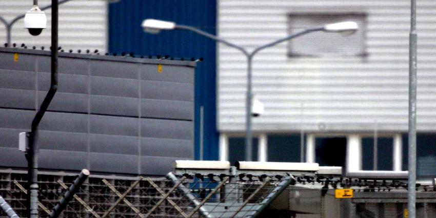 Negen maanden cel geëist voor bedreigingen vanuit PI Dordrecht