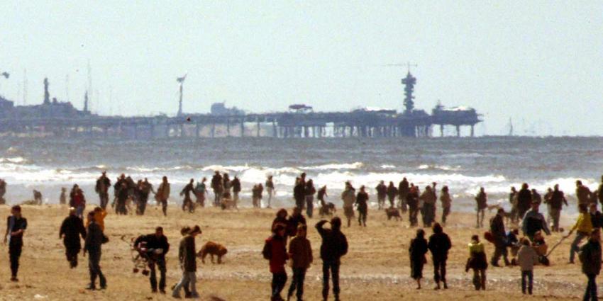 De Pier van Scheveningen is verkocht