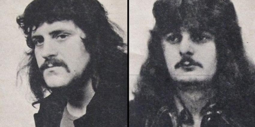 Nieuwe zoektocht onder zand naar sinds 1974 vermiste vrienden