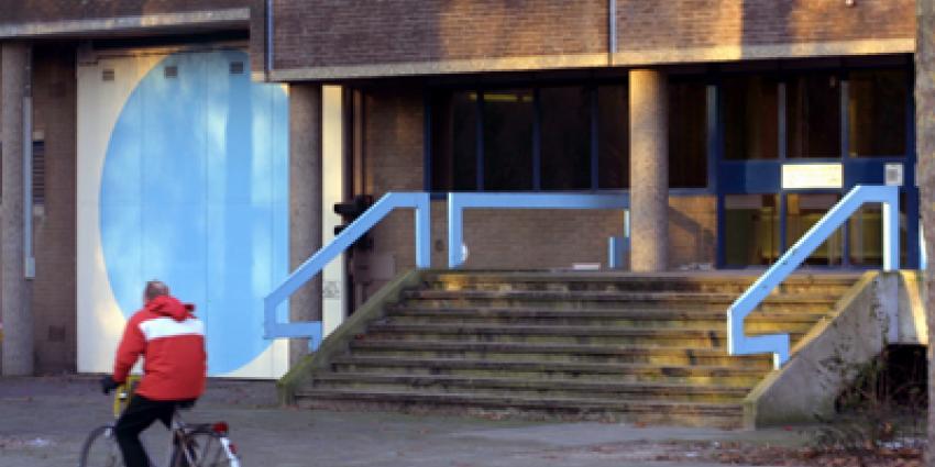 Foto van Pieter Baan Centrum Utrecht   Archief EHF