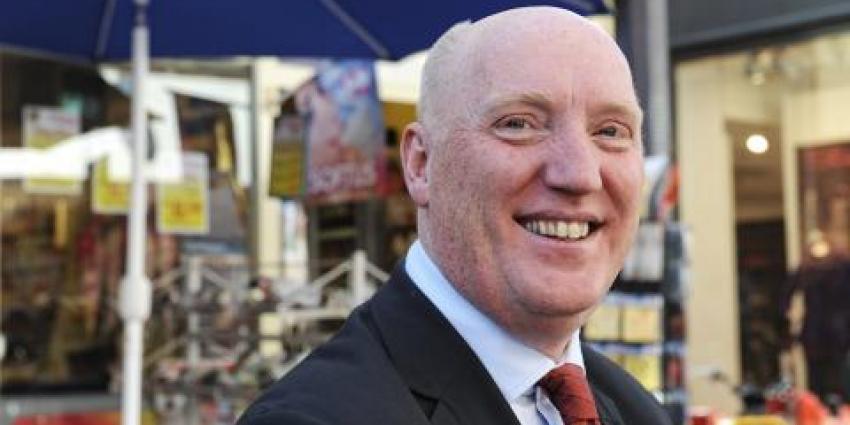 Burgemeester Pieter Smit van Oldambt plotseling overleden