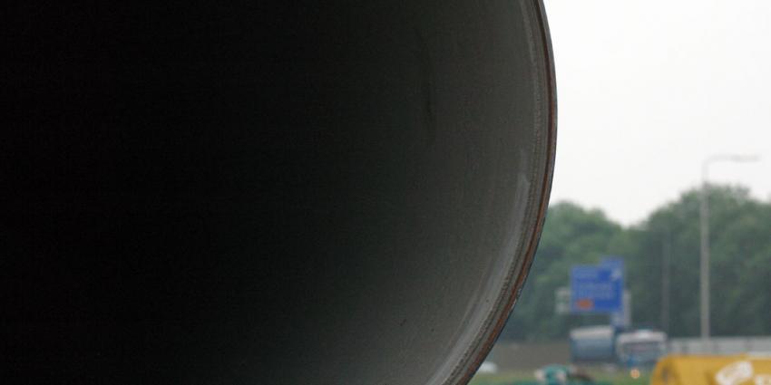 foto van oliepijplijn | fbf