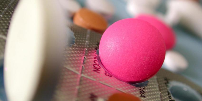Dosering pillen met kindervitamines te hoog