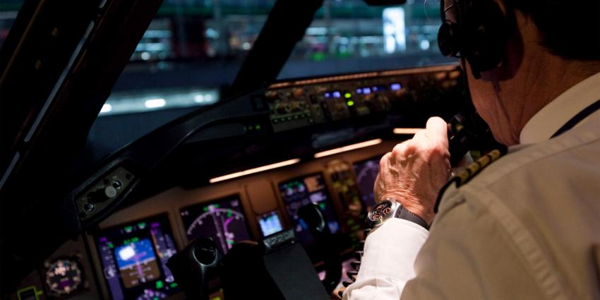 Air France krijgt te maken met grootste pilotenstaking sinds 1998