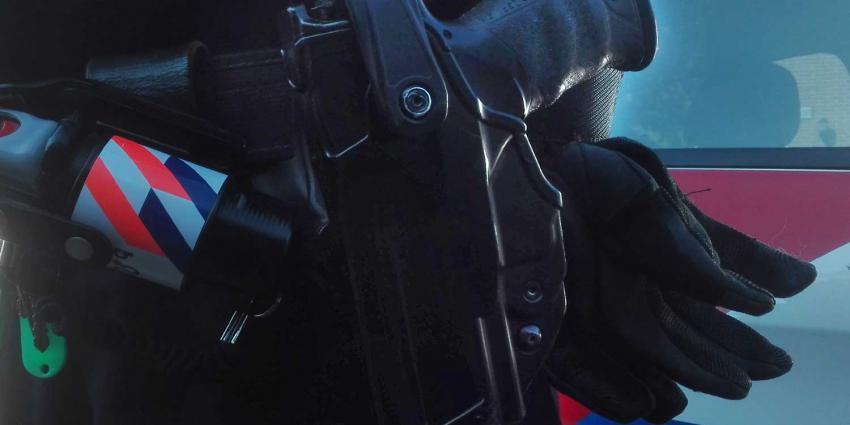 pistool-agent