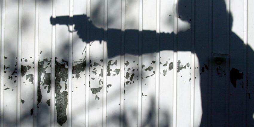 Slachtoffer schietincident Leiden aan verwondingen bezweken