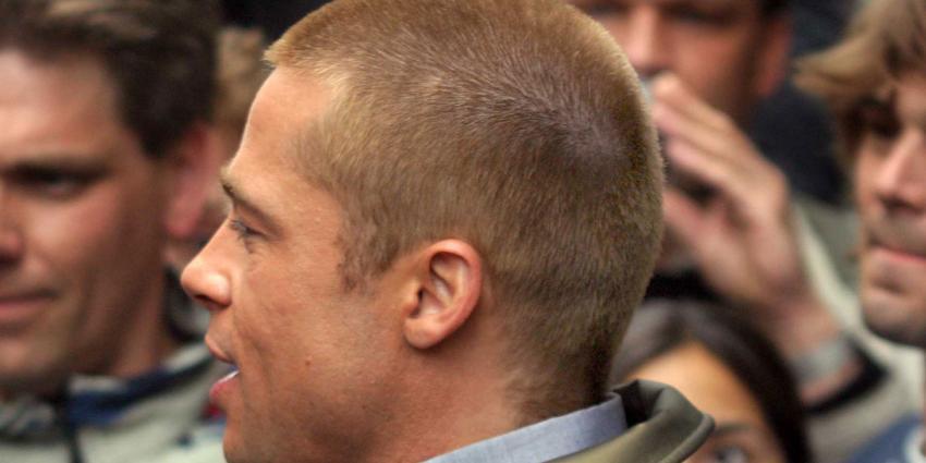 Brad Pitt verdacht van kindermishandeling